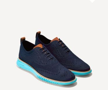 Cole Haan Azules