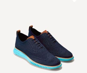 Cole Haan Azules